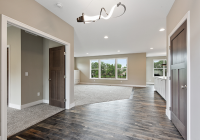 What should you look for when choosing a home builder?